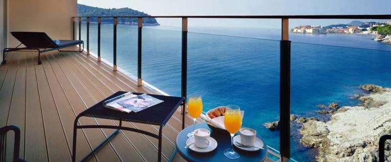 Sejur avion Croatia 2018 oferta Hotel Labineca (Gradac - Makarska Riviera) 3*