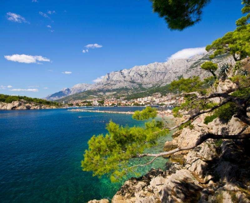 Sejur avion Croatia 2018 oferta Beach Hotel Jakov (Sibenik) 3*