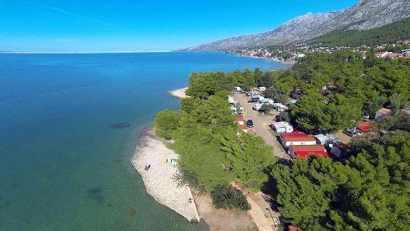 Sejur avion Croatia 2018 oferta Beach Hotel Niko (Sibenik) 4*