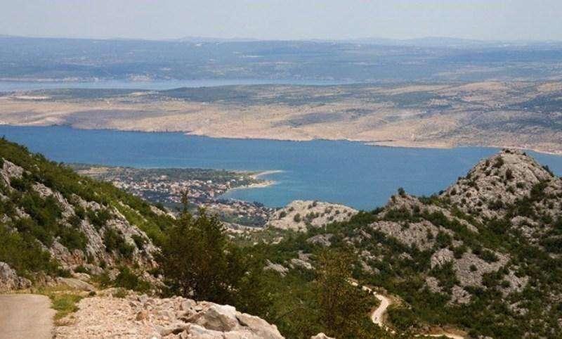 Sejur avion Croatia 2017 oferta Bluesun Berulia (Brela) 4*
