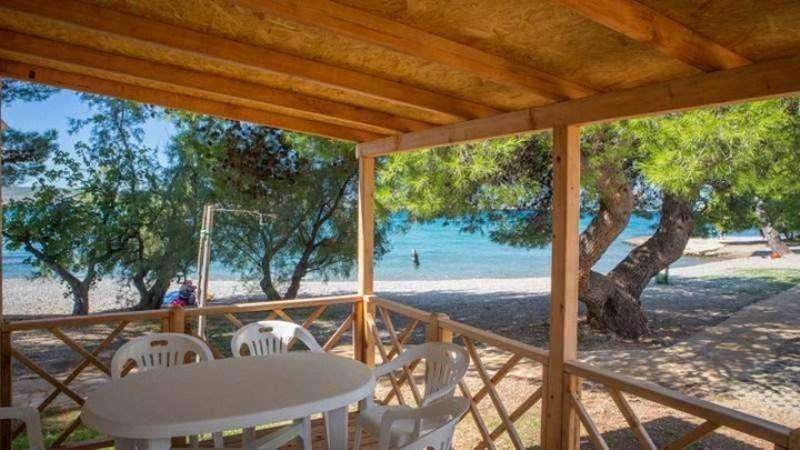 Sejur avion Croatia 2018 oferta Hotel Adriatiq Hotel Zora (Primosten) 3*