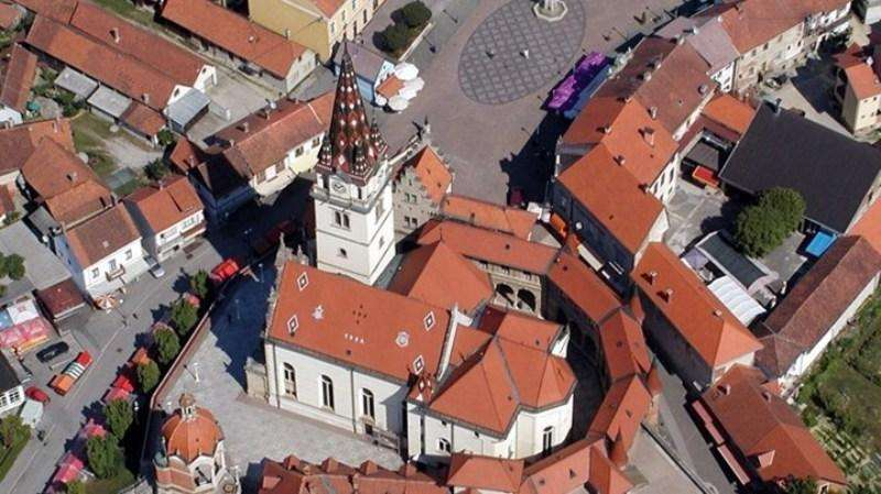 Sejur avion Croatia 2017 oferta Hotel Atrium (Split)  5*