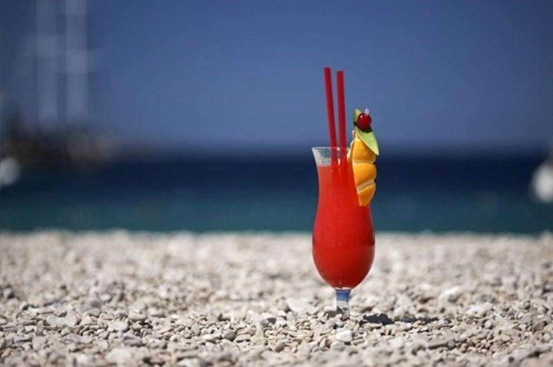Sejur avion Croatia 2018 oferta Hotel Bluesun Alga (Tucepi) 4*
