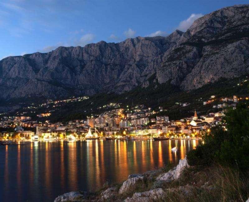 Sejur avion Croatia 2017 oferta Hotel Tragos (Trogir) 3*