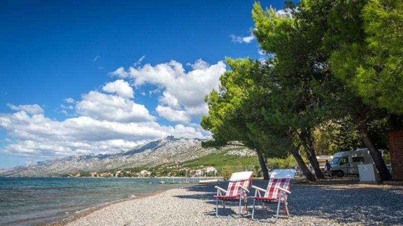 Sejur avion Croatia 2018 oferta Radisson Blu resort (Split) 4*