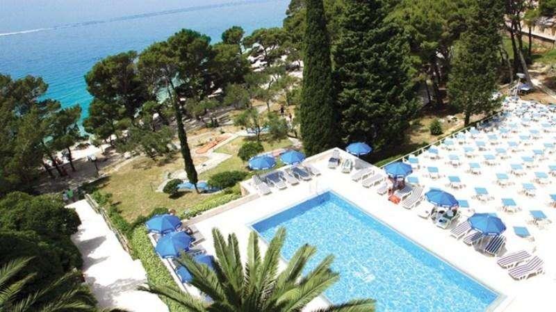 Sejur avion Croatia 2018 oferta Radisson Blu resort (Split) 4*
