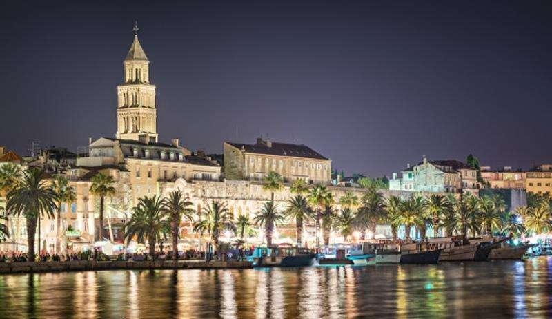 Sejur avion Croatia 2017 oferta Solaris Beach Hotel Jure (Sibenik) 4*