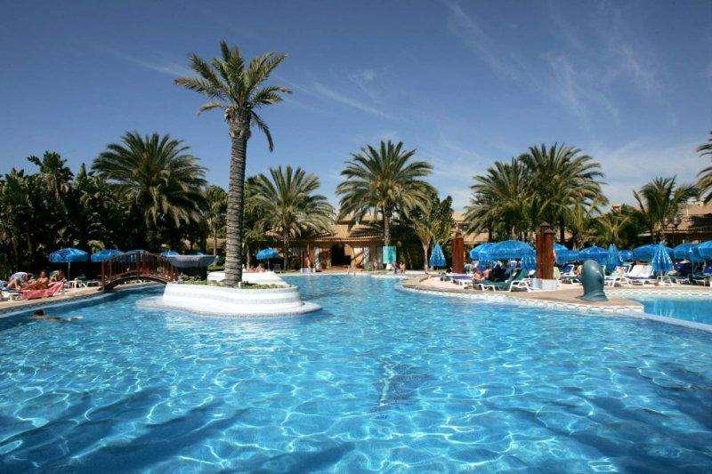 Sejur avion Gran Canaria 2017 oferta Hotel Dunas Suites and Villas Resort 4*