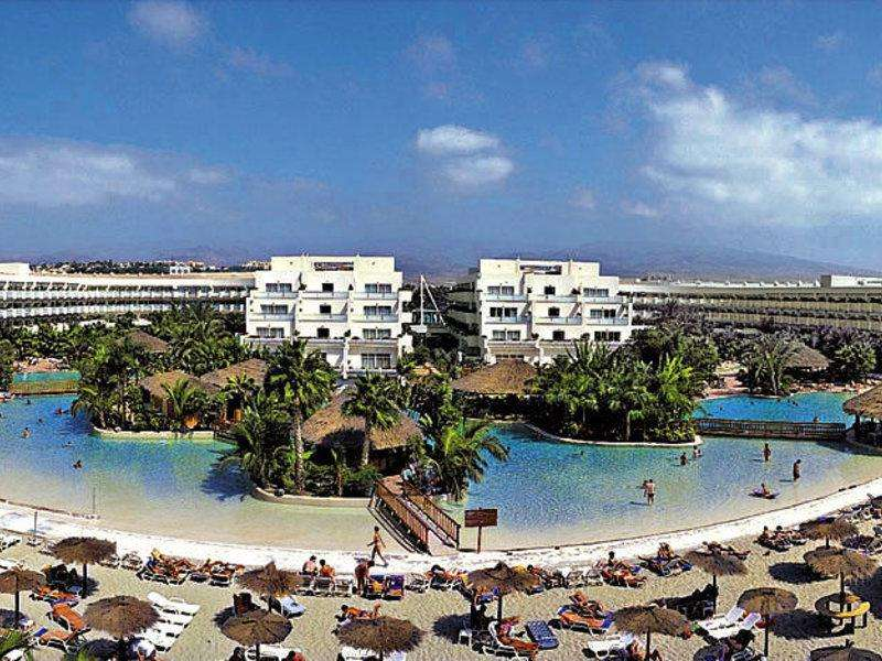 Sejur avion Gran Canaria 2017 oferta Hotel Gran Canaria Princess (Adults Only+16) 4*