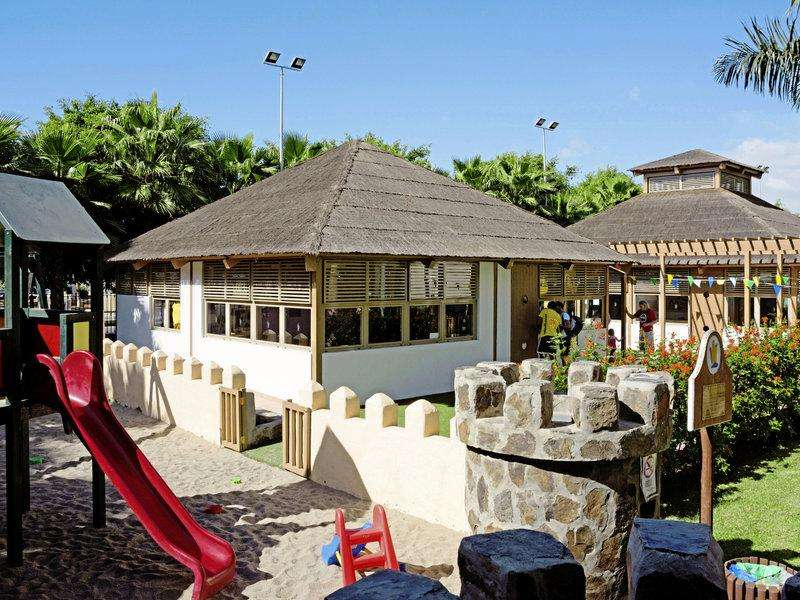 Sejur avion Gran Canaria 2017 oferta Hotel Labranda Bronze Playa 4*