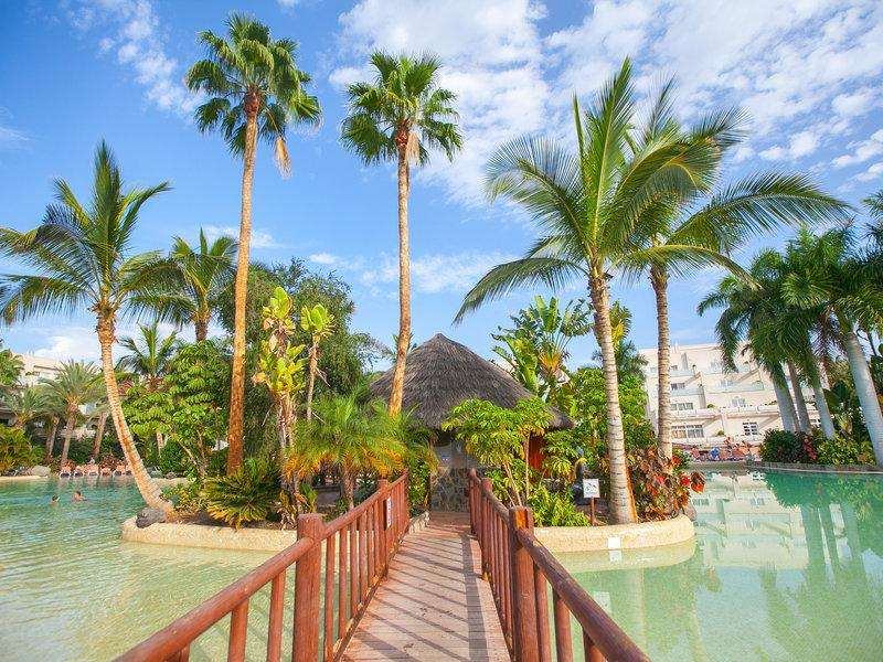 Sejur avion Gran Canaria 2017 oferta Hotel Ifa Buenaventura 3*