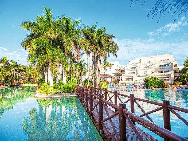 Sejur avion Gran Canaria 2018 oferta Hotel Labranda Bronze Playa 4*