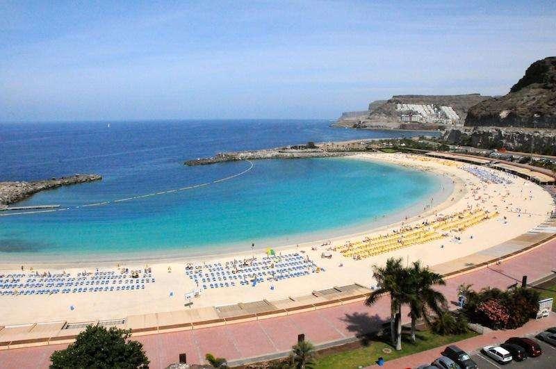 Sejur avion Gran Canaria 2018 oferta Hotel Lopesan Costa Meloneras Resort Spa 4*