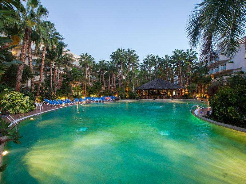 Sejur avion Gran Canaria 2018 oferta Hotel Maspalomas Princess 4*
