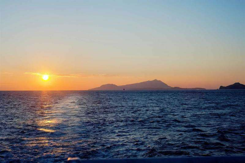 Sejur avion insula ISCHIA Italia 2017 oferta Hotel Sorriso Resort 4*