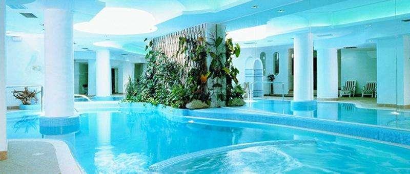 Sejur avion insula ISCHIA Italia 2017 oferta Hotel Mare Blu Terme 5*