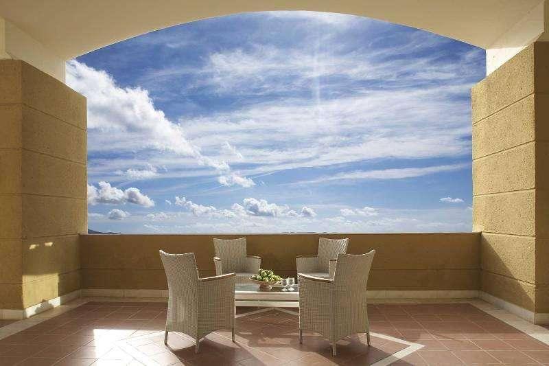 Sejur avion Insula Rhodos Grecia avion 2017 oferta The Kresten Royal Villas and Spa  5*