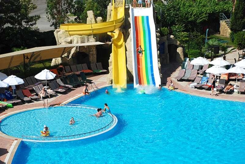 Sejur avion Kemer Turcia 2016 oferta Hotel Barut Kemer 5*