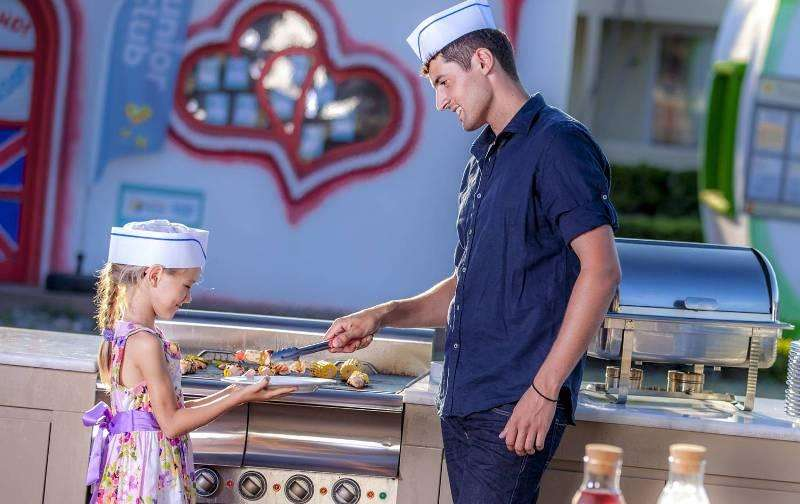 Sejur avion Kos Grecia 2017 oferta Hotel Laura 2*