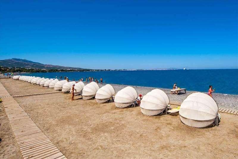 Sejur avion Kos Grecia 2017 oferta Hotel Princess Of Kos 4*