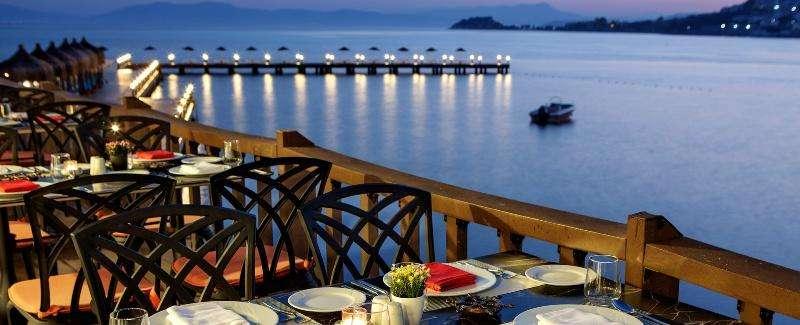 Sejur avion Kusadasi Turcia 2018 oferta AQUA FANTASY HOTEL 5*