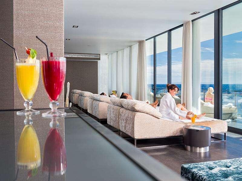 Sejur avion Madeira 2017 oferta Hotel FOUR VIEWS MONUMENTAL 4*