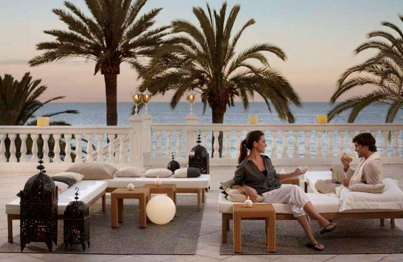 Sejur avion Mallorca Spania 2018 oferta Hotel Grupotel Parc Natural Spa 5*