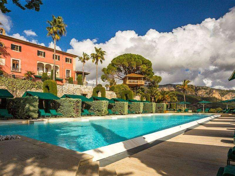 Sejur avion Mallorca Spania 2017 oferta Hotel Las Arenas 4*