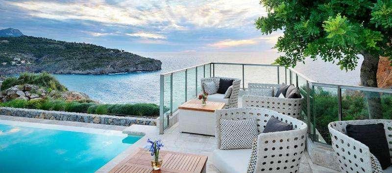 Sejur avion Mallorca Spania 2018 oferta Hotel Melia Calvia Beach 4*