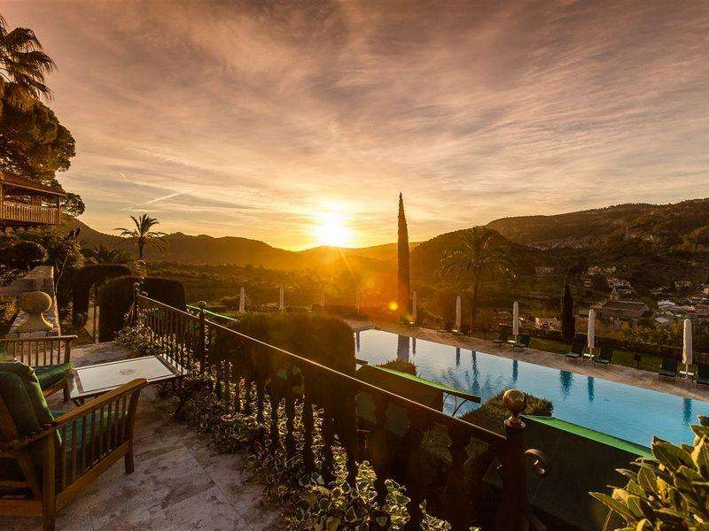 Sejur avion Mallorca Spania 2018 oferta Hotel Palma Mazas 2*