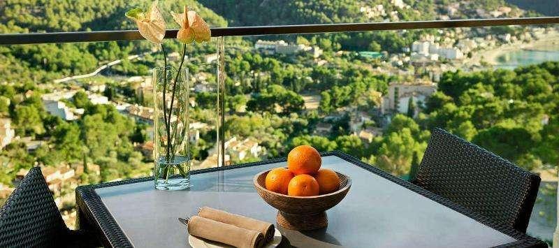 Sejur avion Mallorca Spania 2017 oferta Hotel Sol House Guadalupe  4*