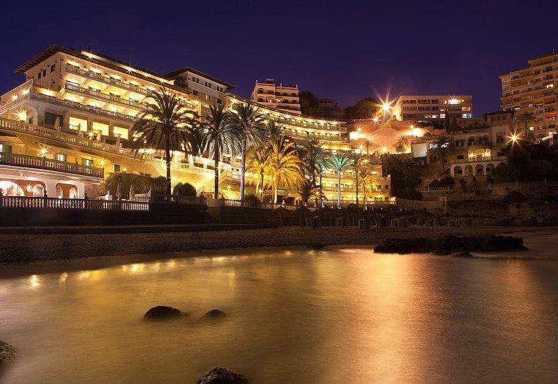 Sejur avion Mallorca Spania 2017 oferta Hotel Sunna Park 4*