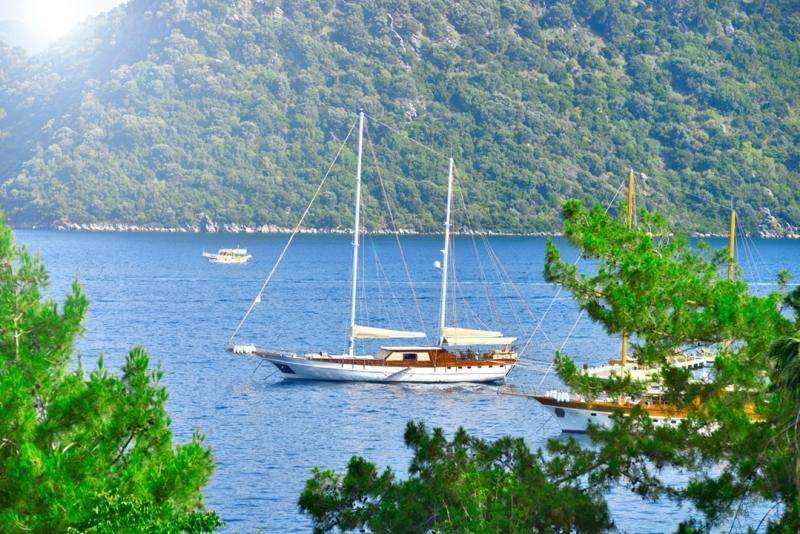 Sejur avion Marmaris Turcia 2017 oferta GREEN NATURE DIAMOND 5*