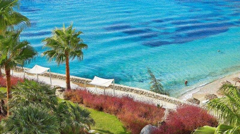 Sejur avion Mykonos Grecia 2018 oferta Hotel New Aeolos 3*