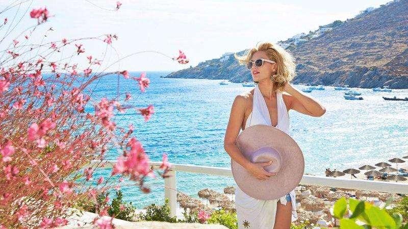 Sejur avion Mykonos Grecia 2017 oferta Petinos 4*