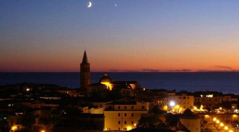 Sejur avion Sardinia Italia 2018 oferta Hotel El Faro 4*