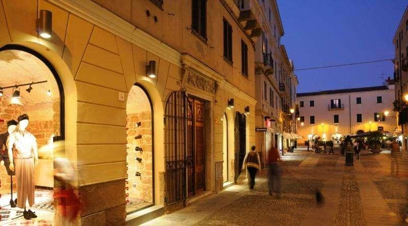 Sejur avion Sardinia Italia 2017 oferta Hotel Rina 4*