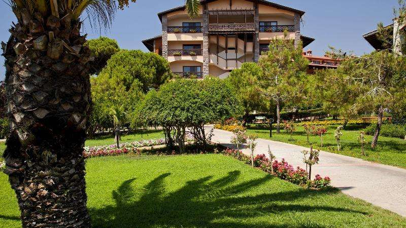 Sejur avion Side Turcia 2017 oferta Hotel CLUB FELICIA VILLAGE5*