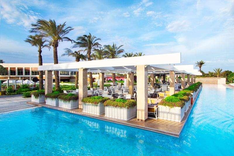 Sejur avion Side Turcia 2018 oferta Hotel CLUB FELICIA VILLAGE�5*