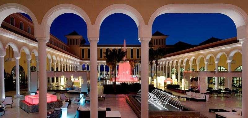 Sejur avion Tenerife Spania 2017 oferta Hotel Fanabe Costa Sur 4*