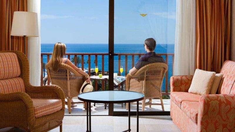 Sejur avion Tenerife Spania 2018 oferta Hotel Gran Bahia del Duque 5*