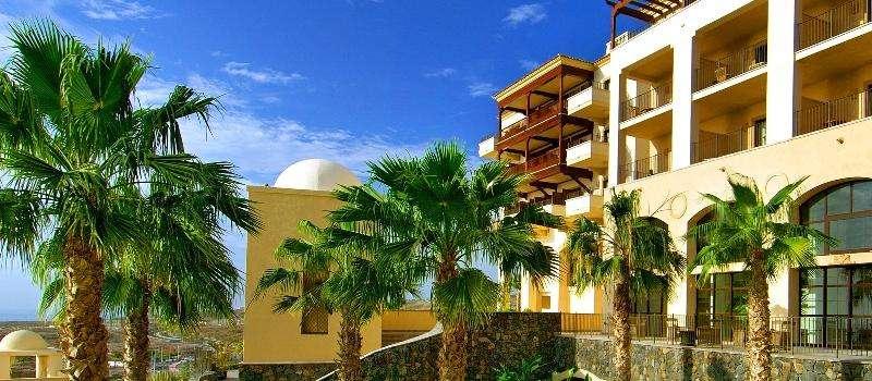 Sejur avion Tenerife Spania 2017 oferta Hotel Guayarmina Princess 4*