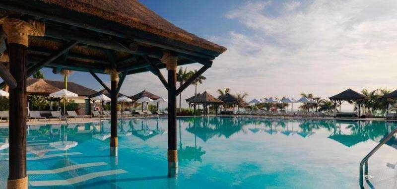 Sejur avion Tenerife Spania 2018 oferta Hotel Labranda Isla Bonita 4*