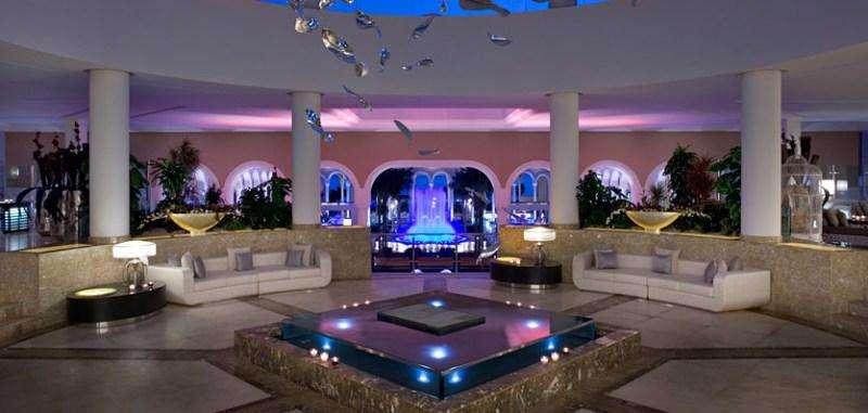 Sejur avion Tenerife Spania 2017 oferta Hotel Mediterranean Palace (recomandare 4*) 5*