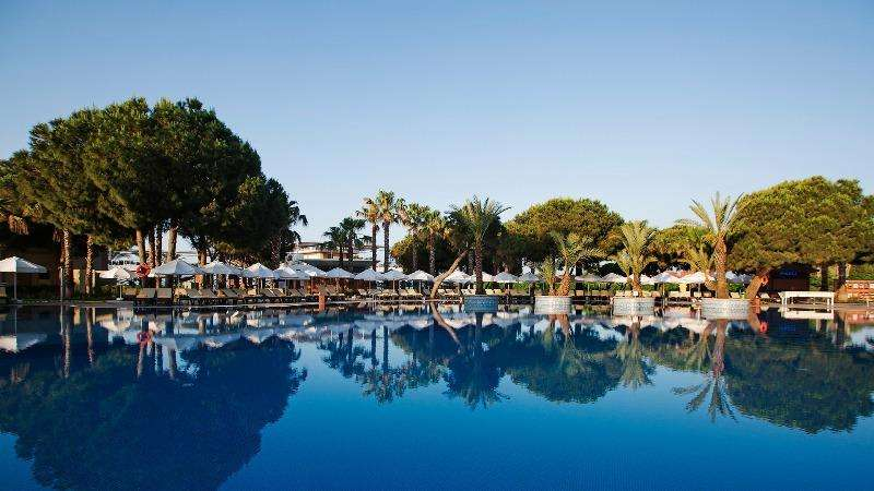 Sejur avion Turcia 2017 oferta Hotel HEAVEN BEACH RESORT&SPA/ADULT ONLY5*