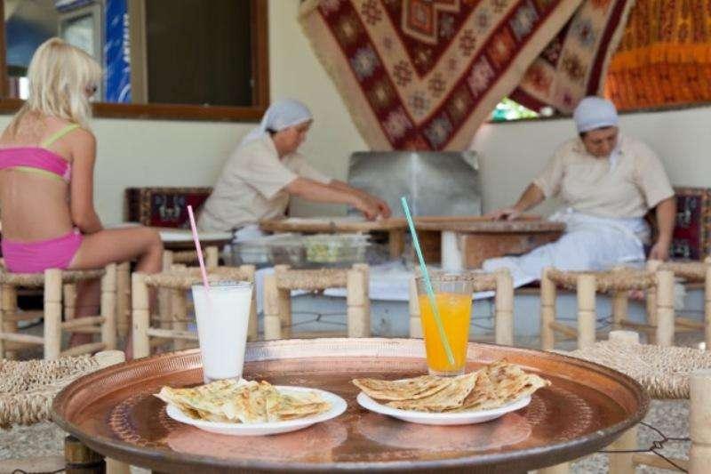 Sejur avion Turcia 2017 oferta Hotel HEAVEN BEACH RESORT&SPA/ADULT ONLY�5*