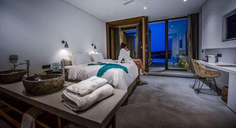 Sejur avion Zakynthos Grecia 2017 oferta Hotel Best Western Galaxy Beach 5*