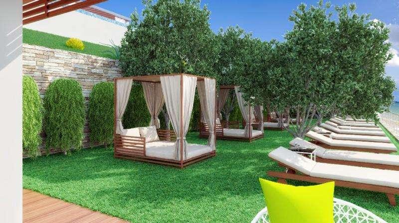 Sejur avion Zakynthos Grecia 2017 oferta Hotel Bozikis Palace (Ag. Sostis) 2*