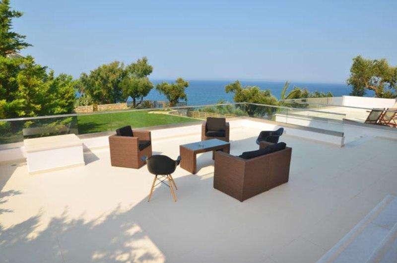 Sejur avion Zakynthos Grecia 2017 oferta Hotel Chryssi Akti (Argassi) 3*