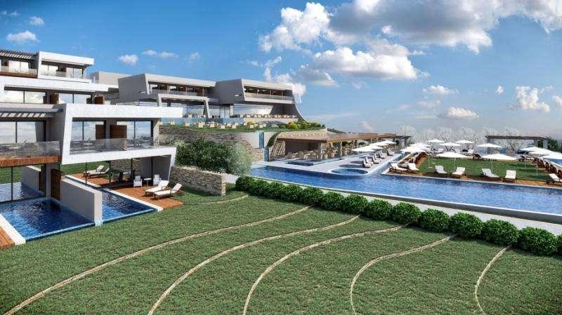Sejur avion Zakynthos Grecia 2017 oferta Hotel Contessa 3*